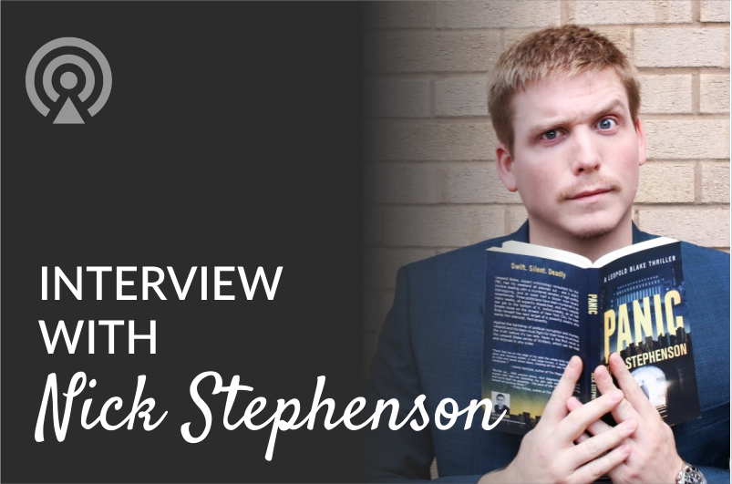 Interview with Nick Stephenson