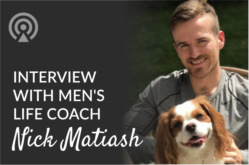 Interview with Nick Matiash