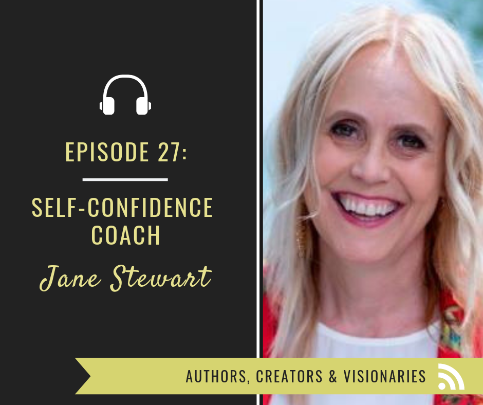high confidence coach jane stewart